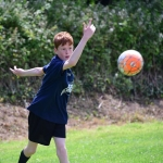 Hayle Academy compete at the Cornwall Games